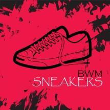 Logo BWMsneakers