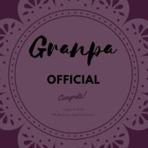 Logo Granpa official