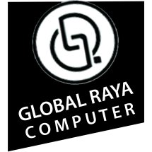Logo Global Raya Computer