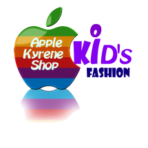 Logo applekyreneshop