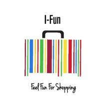 I-Fun Logo