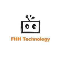 Logo FHH TECHNOLOGY