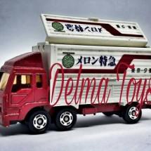 delma toys