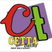 Cetta Butiks Logo