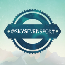 Logo Sky Seven Tanah Abang