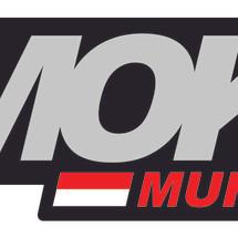 SMOKE MUFFLER Logo