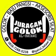Logo Juragan Golok Al-Batawi