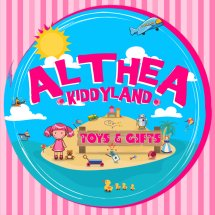 Logo Althea Kiddyland TNG