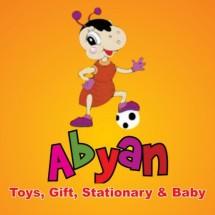 AbyanMart