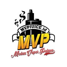 Logo Medan Vapor Palace (MVP)