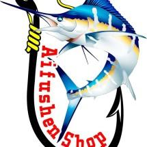 Logo AIFUSHEN SHOP