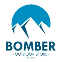 Logo Bomber (Outdoor Store)