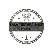 Logo Bala Tentara Shop