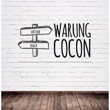 Warung Cocon