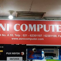 Logo Asni Computer
