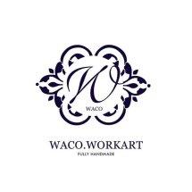 Logo waco.workart