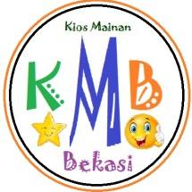 Logo kios mainan bekasi