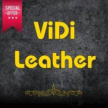 ViDi Genuine Leather