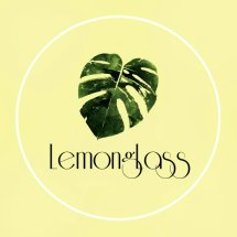 Logo LemonGlass