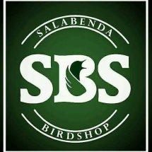 Logo SALABENDA BIRDSHOP
