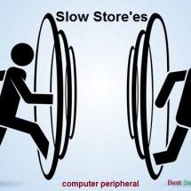 Slow Storees