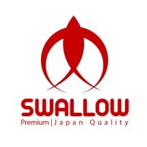 Logo Official Swallow Modern