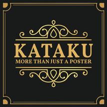 Logo Kataku Wall Decor