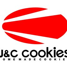 Logo JNC Cookies Surabaya