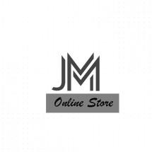 JM Online Store Logo