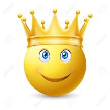Logo Toko Anak Raja