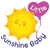 Logo Little Sunshine Baby