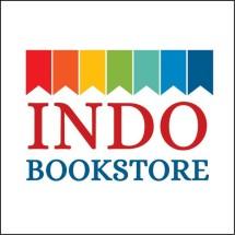 Logo Indo Bookstore