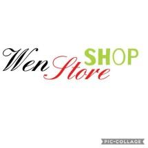 Logo wenstore shop