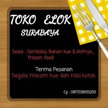 Toko Elok Surabaya 1