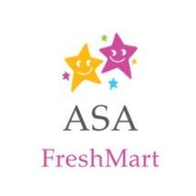 ASA FreshMart Logo