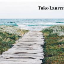Logo TokoLaurent