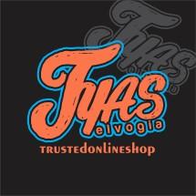 Logo TyasElvogia Store