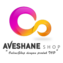 Logo Ave Shane Shop