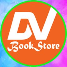 DV BookStore Logo