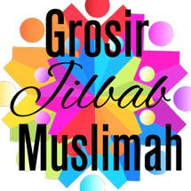 Grosir Jilbab Muslimah