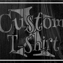 x custom t-shirt