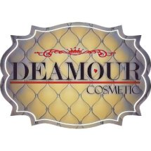 Logo Deamour Lips
