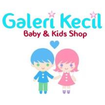 Logo Galeri Kecil Baju Anak