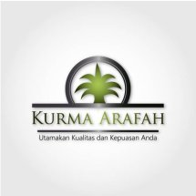 Logo Toko Kurma Arafah
