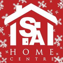 SINAR ABADI HOME CENTRE Logo