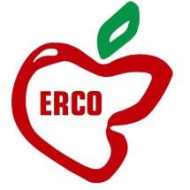 Logo Erco Fruits