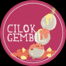 Logo cilok gembil