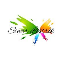 Logo Sinar listrik