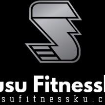 Susu fitnessku