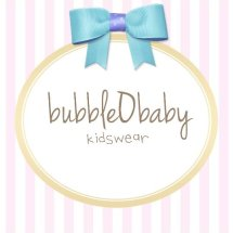 Logo bubbleobaby